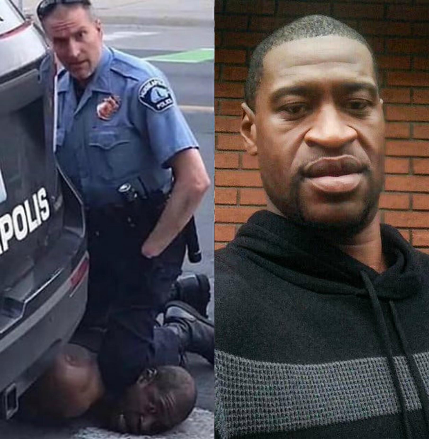 Merret vendimi edhe për 3 ish-oficerët e tjerë në vrasjen e George Floyd! Ja me çfarë akuzash do të përballen