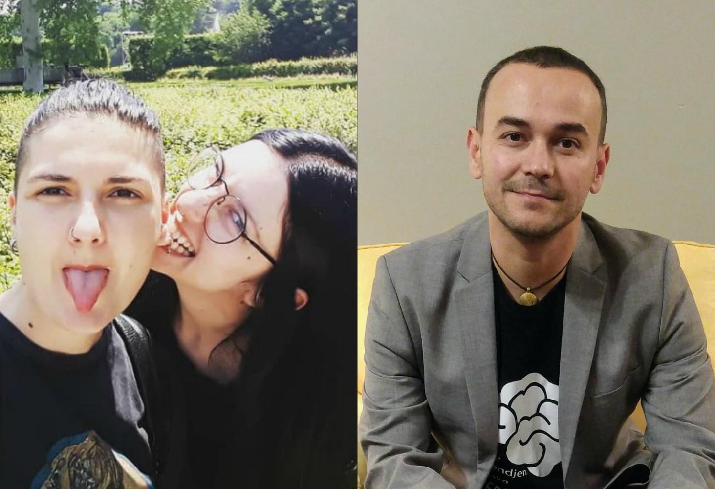 Xheni Karaj rrëfen planet për fëmijë me partneren: Dhurues mund të jetë Kristi Pinderi