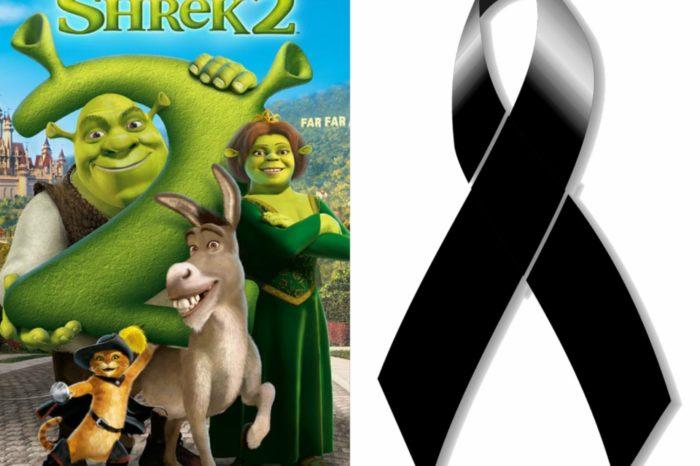 """Na kënaqi me filma të animuar gjatë fëmijërisë, ndërron jetë regjisori i famshëm i """"Shrek 2"""""""