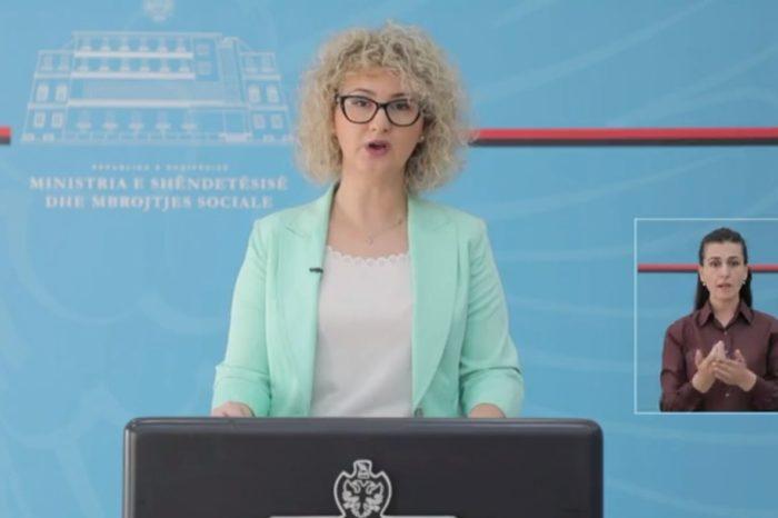 Rikthehet virusi: Konfirmohet rasti i parë i riinfektuar në Shqipëri