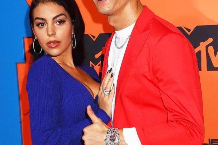 Hmm, mos vallë Ronaldo dhe Georgina janë fejuar dhe këtë na e treguan me stil?!