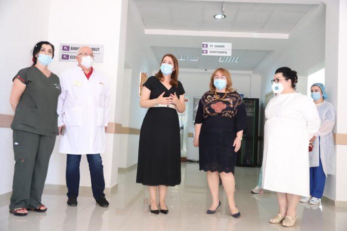 """""""Shefqet Ndroqi"""" gati për pacientët me Covid, Manastirliu tregon skenaret: Afër apo larg mbylljes?"""