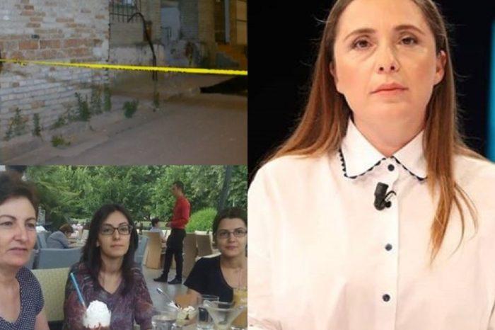 """'Janë gjëra të rënda dhe të patransmetueshme', gazetarja jep detaje mbi """"tragjedinë"""" në Kombinat, Blerta do të përballet me Prokurorinë"""