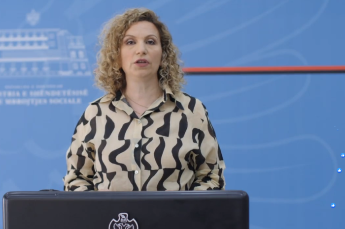 Përditësimi i fundit: 2 jetë të humbura dhe 45 raste të reja me Covid-19 brenda 24 orëve në Shqipëri