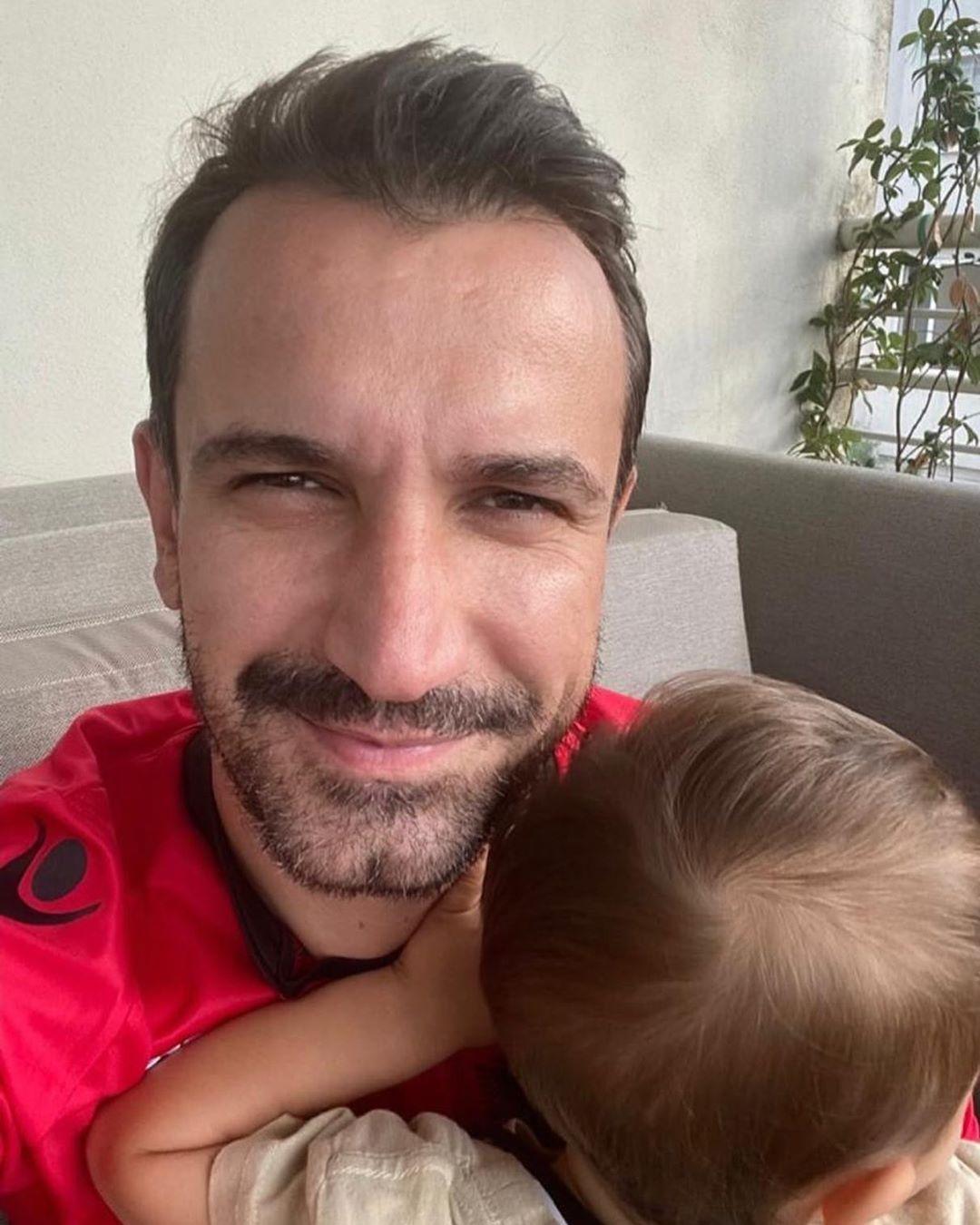 Me të birin në krahë, Erion Veliaj rrëfen si arriti ta mposhtë COVID-19