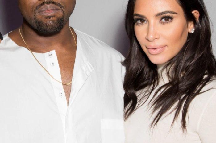 Në mes të krizës martesore dhe polemikave, Kim dhe Kanye marrin vendimin e papritur! (Foto)
