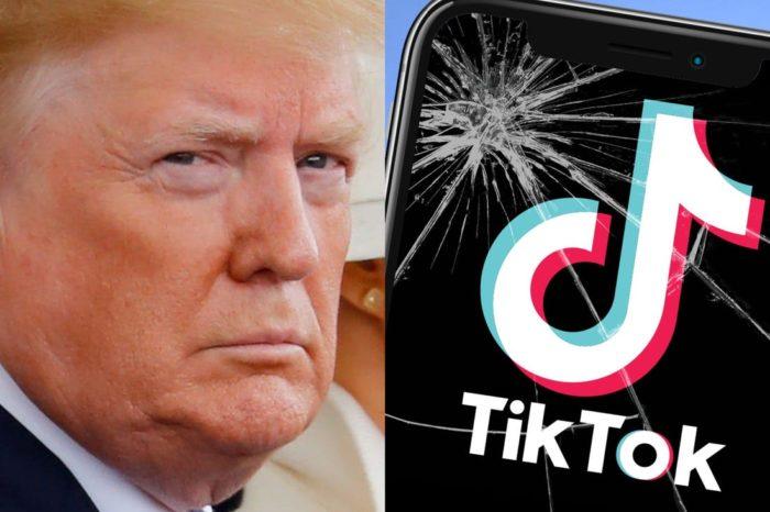 """Donald Trump ka ndërmend të """"shfarosë"""" TikTok-un nga Shtetet e Bashkuara dhe për këtë e ka një arsye!"""