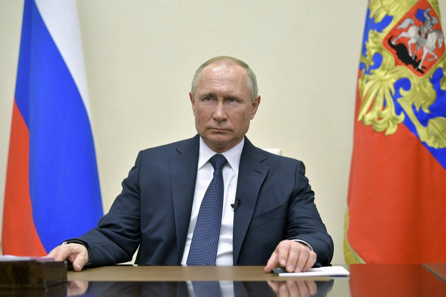 Putin jep lajmin e madh: Për pak ditë Rusia do të prodhojë vaksinën kundër koronavirusit