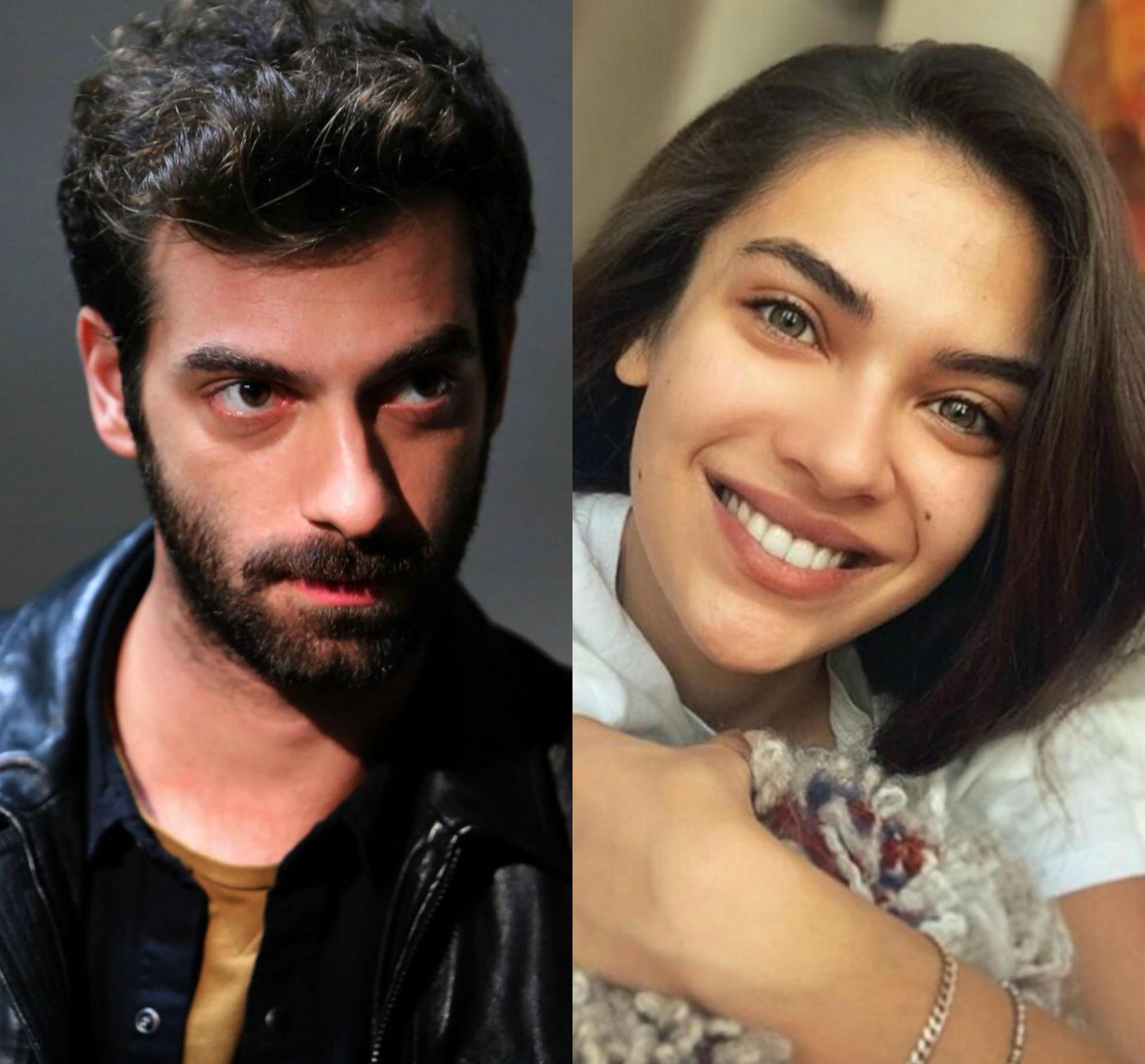 """S'fshihen dot më gjatë! Aktori i njohur turk flet për herë të parë për romancën me """"Ejlylin"""""""