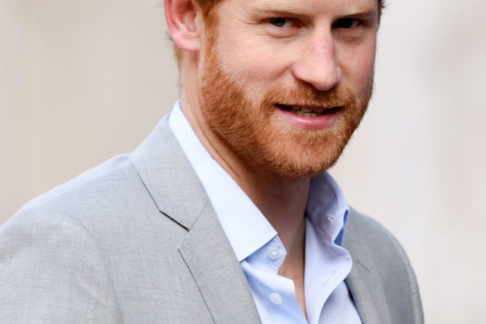 I gjithë rrjeti po komplimenton look-un e ri të dukës Harry!