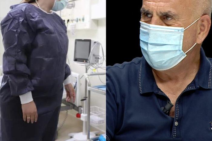"""""""Pandemia mund të zgjasë 2 vite!"""" Pipero kërkon të hapen spitalet rajonale, por MSH ka harruar të bëjë gati strategjinë!"""