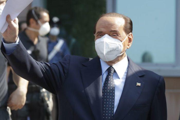 """""""Sprova më e rrezikshme e jetës"""", Silvio Berlusconi flet për gjendjen e tij shëndetësore pas daljes nga spitali"""