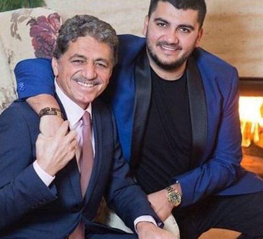 Si asnjë djalë tjetër, Ermal Fejzullahu i kushton fjalët më të ndjera Sabri Fejzullahut për ditëlindje