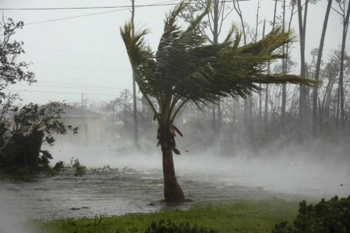 """Uragani """"përbindësh"""" në Mesdhe: Ja sa do të preket Shqipëria!"""