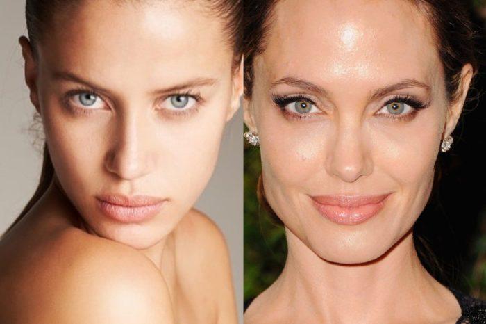 Luftën e deklarojmë të hapur! Nicole bëri një postim në Instagram dhe të gjithë mendojnë se e ka me Jolie-n!
