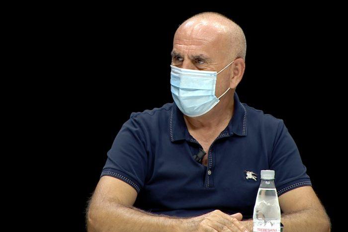 """""""Besimplotë!"""" Pëllumb Pipero: Vaksina kundër Covid-19 do të vijë në Shqipëri në fund të dhjetorit ose fillim të janarit!"""