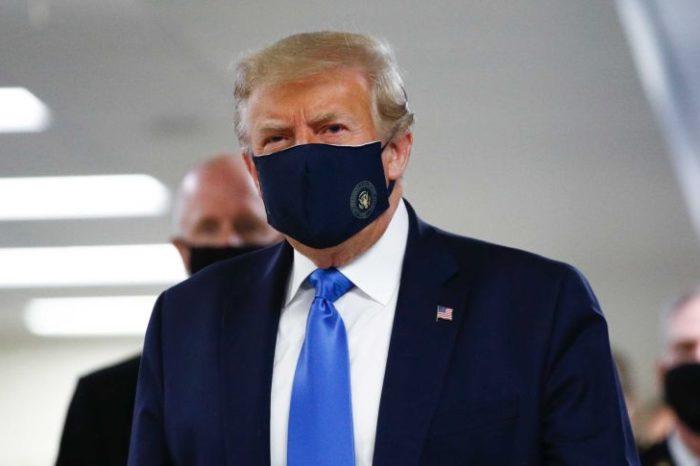 Përfundoi në spital pas infektimit me Covid-19, Donald Trump tregon gjendjen e tij shëndetësore