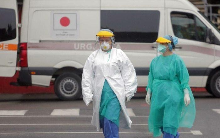 Rekord infektimesh dhe 3 jetë të humbura nga Covid-19 brenda 24 orëve të fundit në Shqipëri!