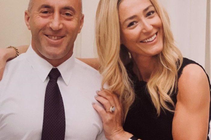 Anita rrëfen hapur në ekran të vërtetën për lajmet e dhunës së ushtruar nga Ramush Haradinaj