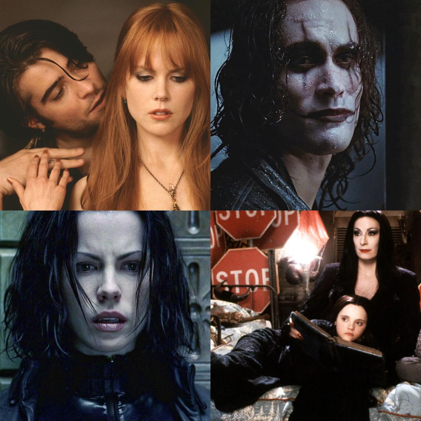 24 filmat më të mirë klasikë që duhet t'i shihni për Halloween!