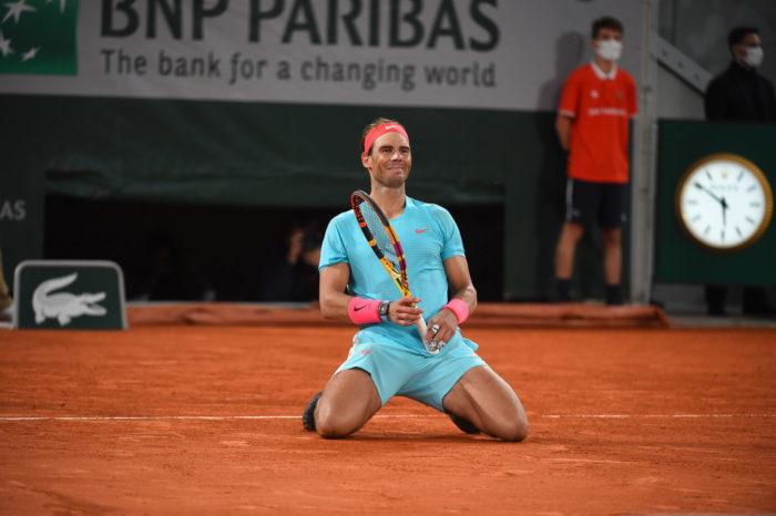 Nadal arrin rekordin! Fiton për herë të 13-të Roland Garros!