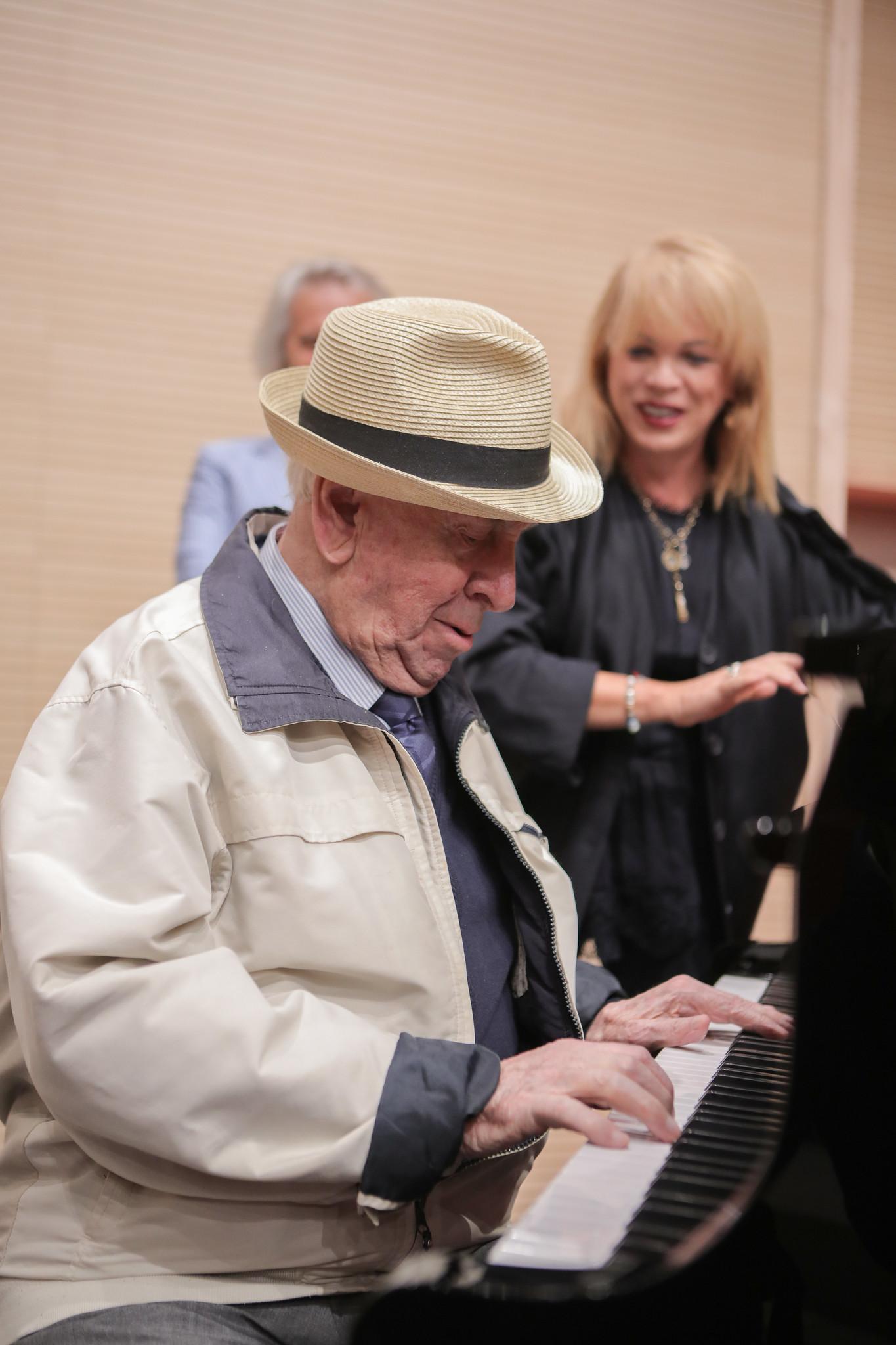 Ndahet nga jeta në moshën 92-vjeçare kompozitori i shquar Avni Mula!
