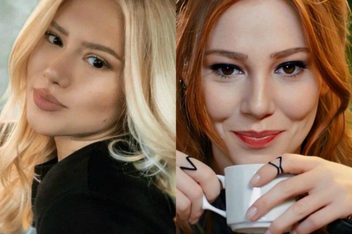 Si dy pika uji! Fjoralba Ponarin e ngatërrojnë në aeroport me aktoren e famshme turke!