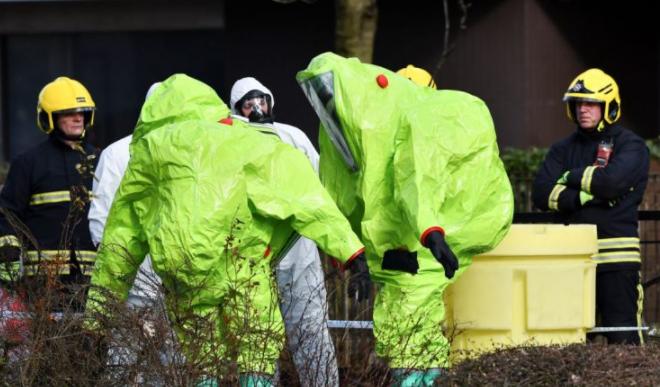 Programi sekret i armëve kimike, si shkencëtarët rusë po përdoren nga shërbimi sekret ushtarak GRU!
