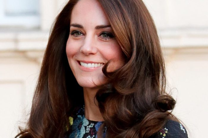 Ndryshimit të look-ut nuk i rezistoi dot as Kate Middleton!