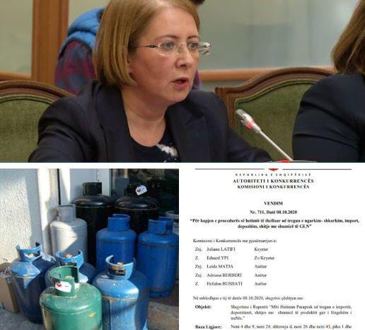 """Çmimi i Gazit/ """"Kastrati"""" kapet në flagrancë, Autoriteti i Konkurrencës nuk e ndëshkon!"""