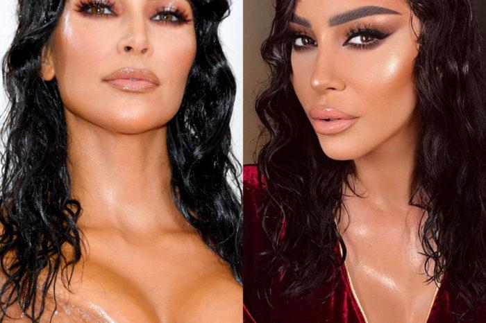 Kim Kardashian, po ti kush je? Duken si binjake, yllin e KUWTK e ngatërrojnë me Fjolla Morinën!