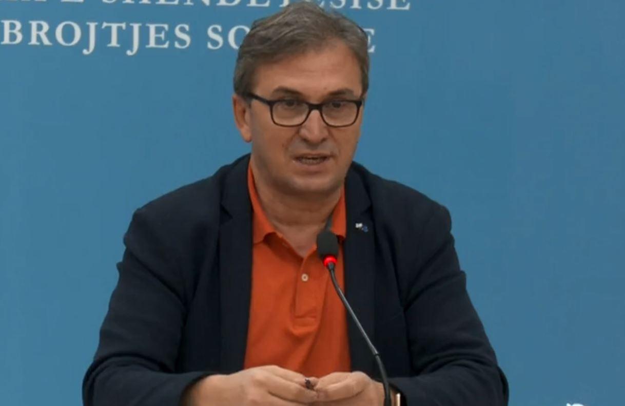A rrezikon Shqipëria një mbyllje totale? Kreu i Urgjencës tregon skenaret: Do kalojmë në kufizime oraresh dhe mbyllje fundjavash!