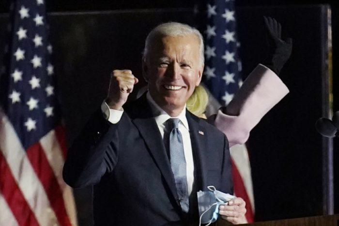 Humbi të birin para disa vitesh, Joe Biden përlotet gjatë takimit me bluzat e bardha: E dini çfarë bëra pasi dolëm nga spitali?