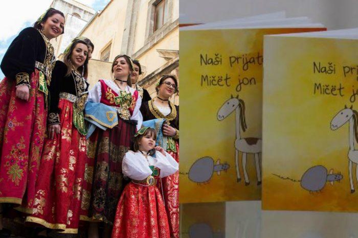Mësim në shqip për fëmijët në Kroaci, si po mbahet gjallë kultura arbëreshe jashtë vendit